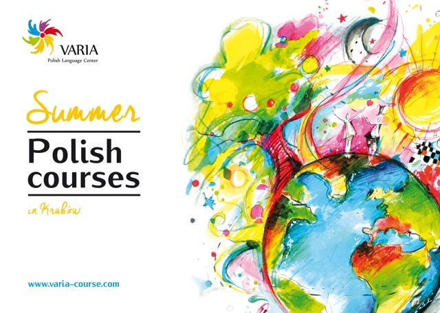 Summer Polish courses_2016_AWERS